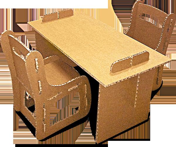 Kit tavolino e sedie - Tavolino con sedia per bambini ...